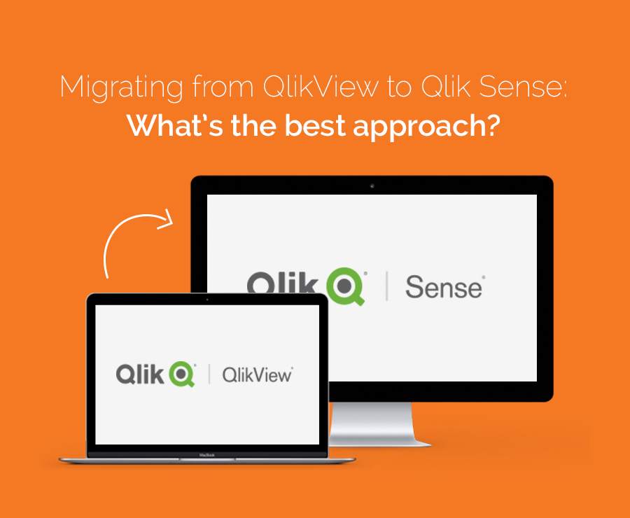 Migrating from QlikView to Qlik Sense: The Pros & Cons of