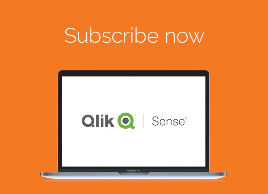 Qlik Sense Subscription Model Announced | Ometis